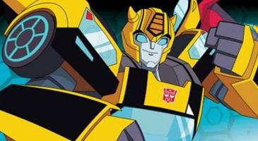 Transformers Cyberverse Oyunu