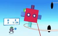 Sanal Gerçeklik VR Dans oyunu