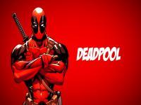 Deadpool Giydirme