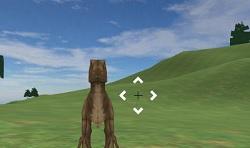 Dino Hunt oyunu