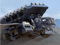 Dinozor Makineler Ton Ton Yap oyunu