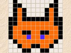 Piksel Çizim Oyunu