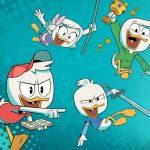 DuckTales Macera oyunu