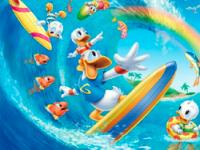 Ducktales Puzzle oyunu