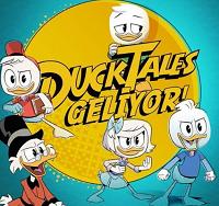 DuckTales Oyunu