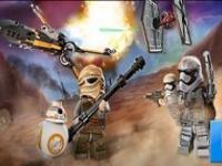 Lego Star Wars Oyunu oyunu