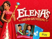 Elena Kraliyet Toplantısı