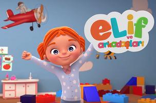 Elif ve Arkadaşları