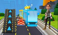 Emiray Metro Koşusu oyunu
