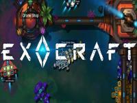 Exocraft.io oyunu