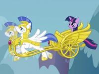 Pony ile Keşfet oyunu