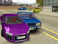 Extreme Drift 2 oyunu