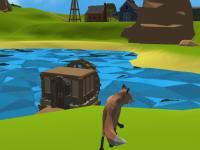 Tilki Simülatörü oyunu