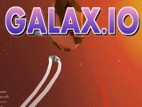 Galax.io oyunu