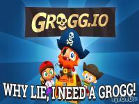 Grogg.io oyunu