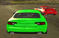 Gtx Yarışı 2018 oyunu