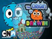Gumball ve Darwin
