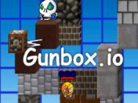 Gunbox.io oyunu