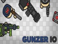 Gunzer.io oyunu