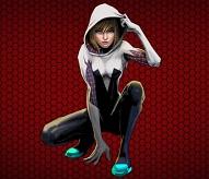 Yeni Örümcek Gwen
