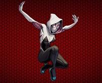 Yeni Örümcek Gwen oyunu
