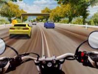Otoban Motor Yarışı oyunu
