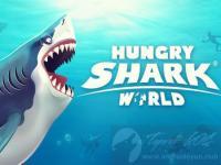 Hungry Shark World oyunu