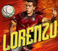 İlk 11 Lorenzo oyunu