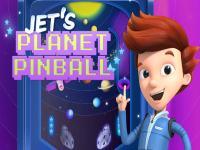 Jet ile Keşfet Pinpal