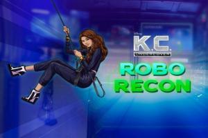 KC Undercover Robo Recon