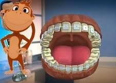 Kukuli Diş Tedavisi oyunu