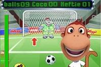 Kukuli Futbol oyunu
