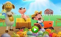 Kuzucuk Çiftlik Oyunu oyunu