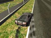 Lamborghini Drift oyunu