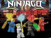 Lego Ninjago Saldırı oyunu