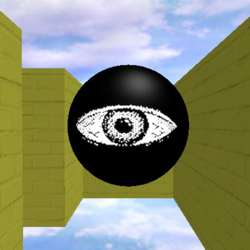VR Labirent oyunu