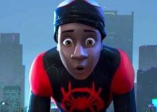 Örümcek Miles Giydirme