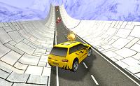 Mega Ramp Stunt Cars oyunu