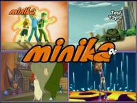 Minika Tv Canlı İzle oyunu