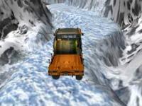 Dağ Kamyonu Nakliye oyunu