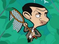 Mr Bean Hayvan Avı