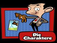 Mr Bean Oyunları oyunu