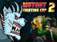 Mutant Dövüş Kupası oyunu
