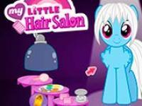Pony Saç Bakımı oyunu