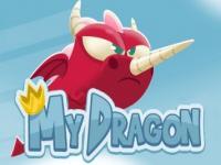 MyDragon.io oyunu