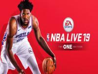 NBA Live 19 oyunu