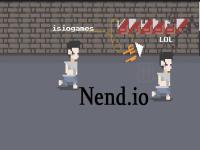 Nend.io Oyunu