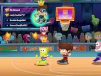 Nick Basketbol Yıldızları 3 oyunu