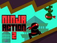 Ninjago Aksiyon oyunu