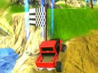 Usta Sürücü HD oyunu